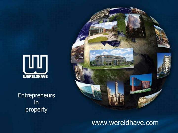 www.wereldhave.com