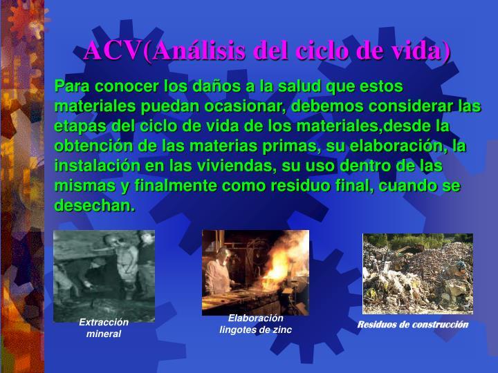 Extracción mineral