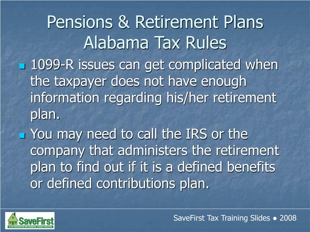 1099-R issues can get complicated when the taxpayer does not have enough information regarding his/her retirement plan.