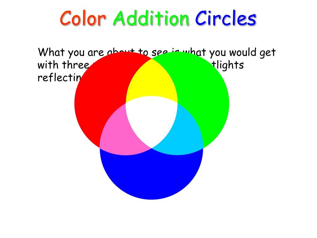 Color
