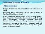 steel india s global journey2