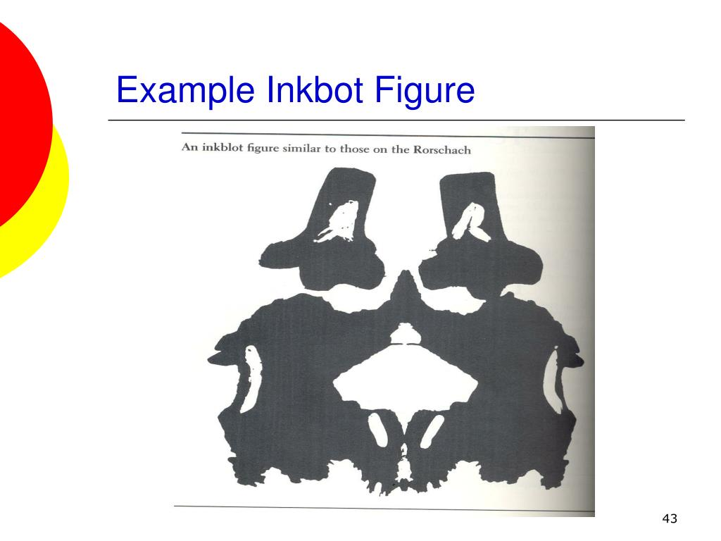 Example Inkbot Figure