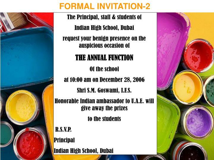 FORMAL INVITATION-2