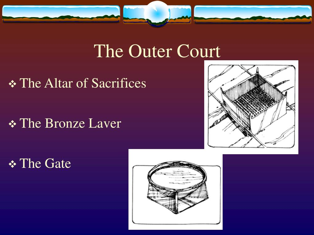 The Outer Court