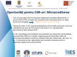 oportuni i pentru car uri microcreditarea2