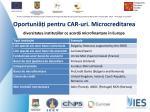 oportuni i pentru car uri microcreditarea3
