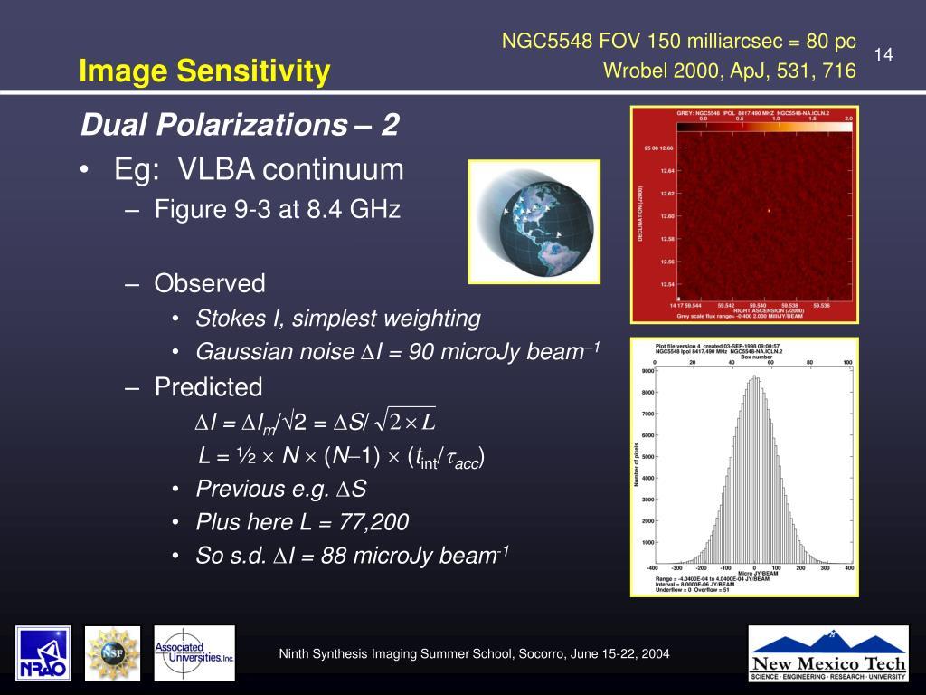 NGC5548 FOV 150 milliarcsec = 80 pc