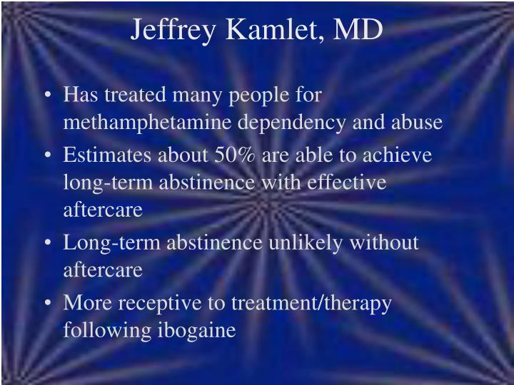 Jeffrey Kamlet, MD