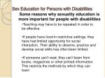 sex education for persons with disabilities2