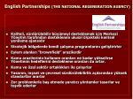 english partnerships the national regeneration agency