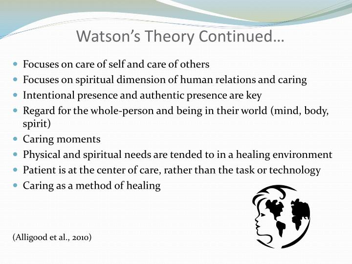 swanson s theory caring Want create site with free visual composer you can do it easyobjectives: evaluate nursing theories in relation to practice, research, education or administration.
