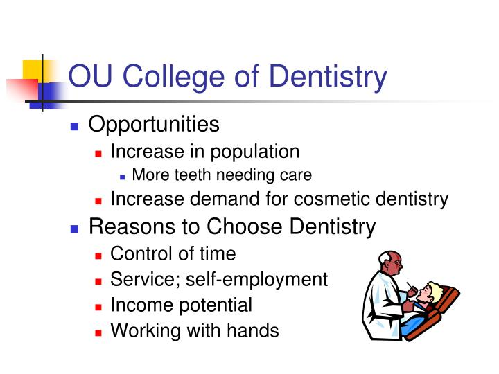 OU College of Dentistry
