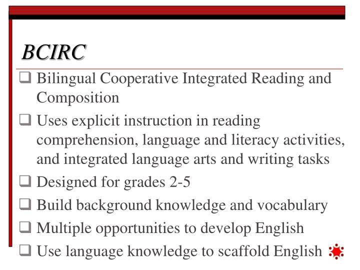 BCIRC