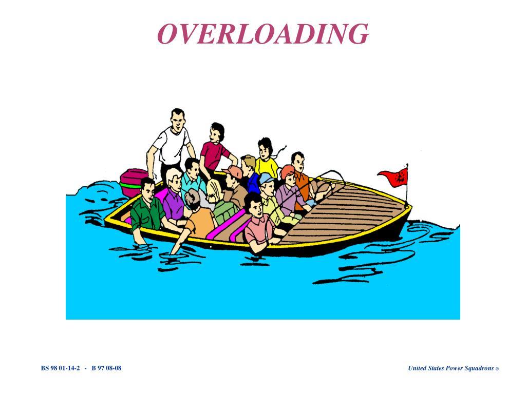 OVERLOADING