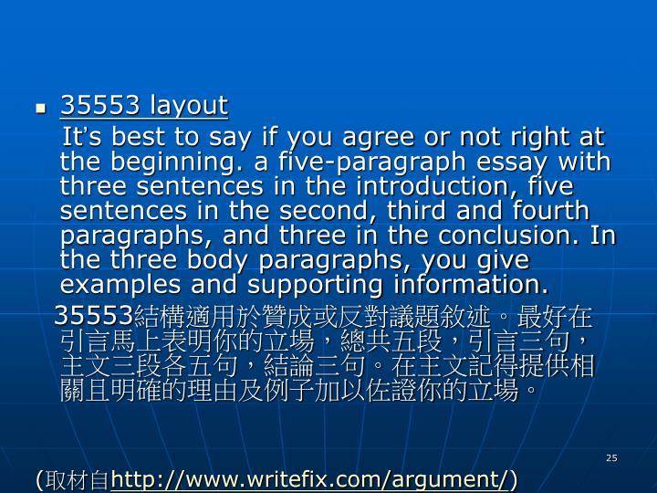 35553 layout