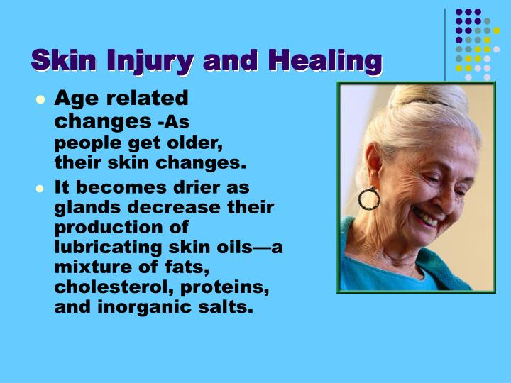 Skin Injury and Healing