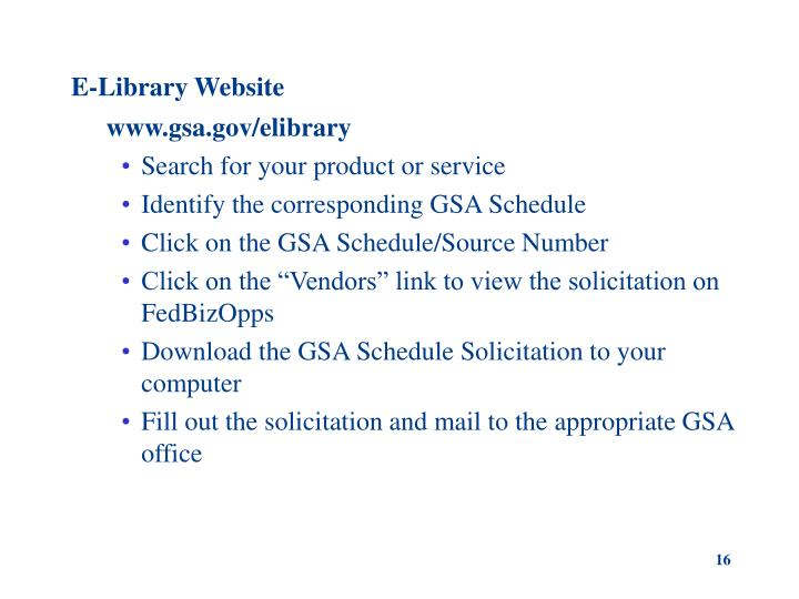 E-Library Website