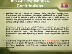 his achievements contributions2