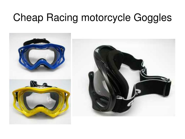 Cheap racing motorcycle goggles3