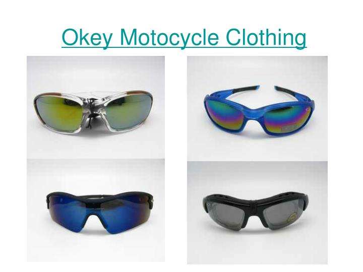 Okey motocycle clothing