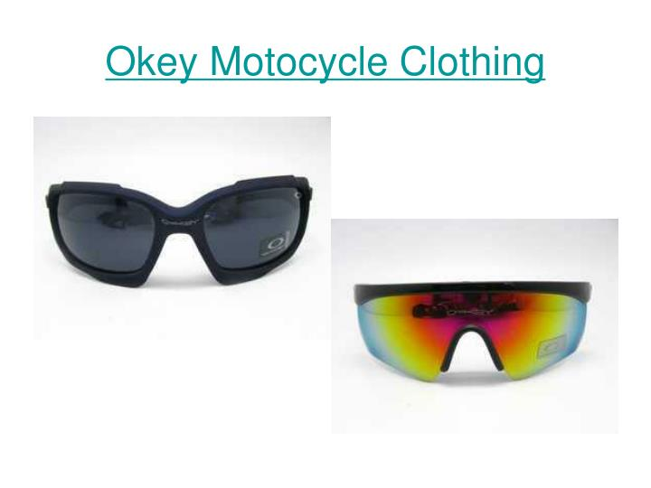 Okey motocycle clothing3