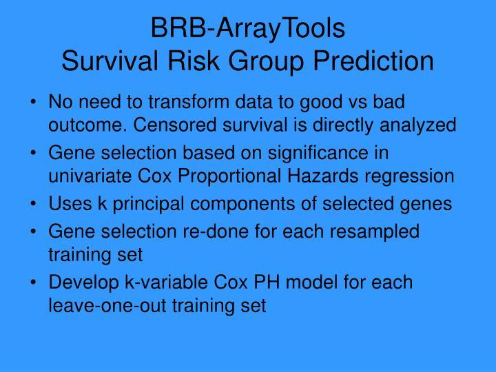 BRB-ArrayTools