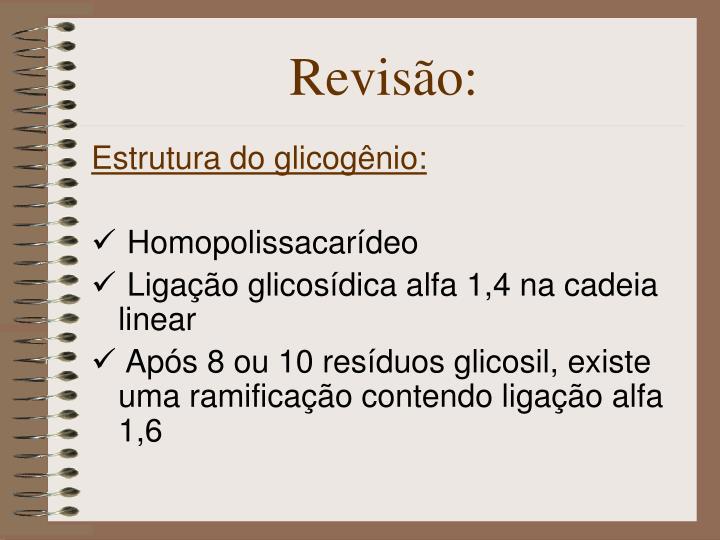Revisão: