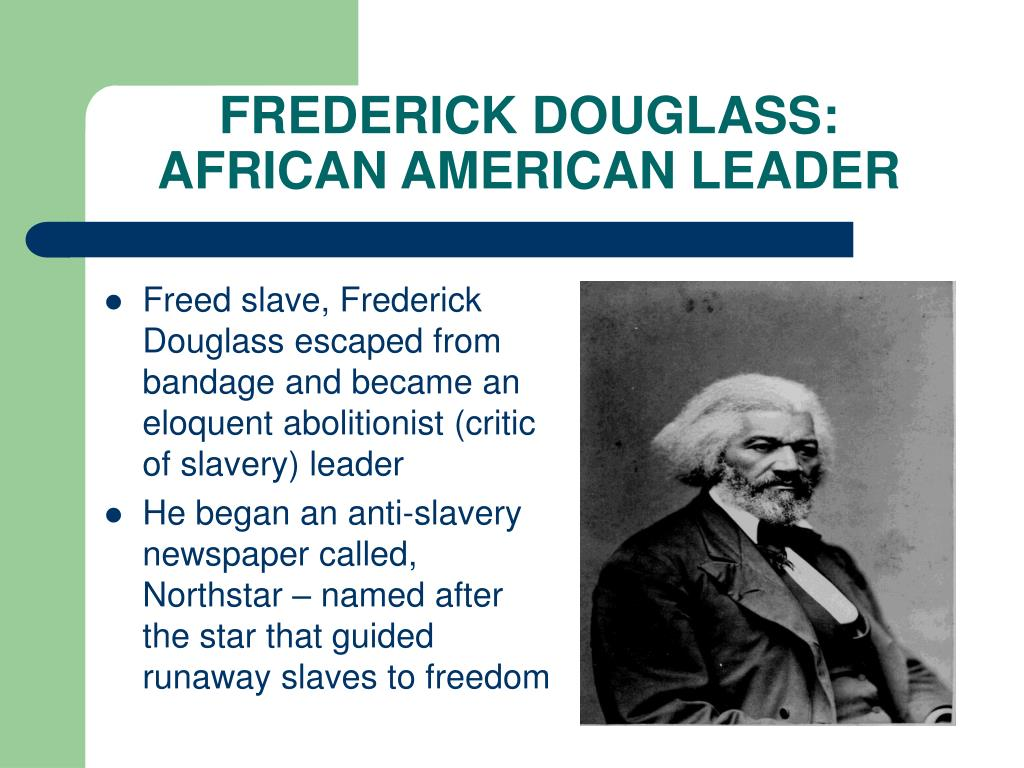 """frederick douglass escape from slavery Featured book david w blight, frederick douglass' civil war: keeping faith in  jubilee  he gave himself the surname """"douglass"""" after escaping from slavery."""