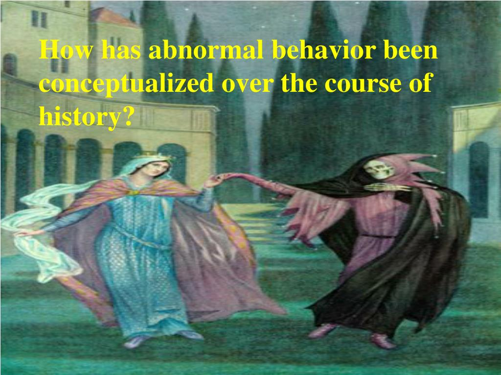 an introduction to the biological approach to abnormality an illness and disease Introduction to abnormal behavior  (embraced by the biological approach)  legitimating brain disease: the case against mental illness--article arguing for.