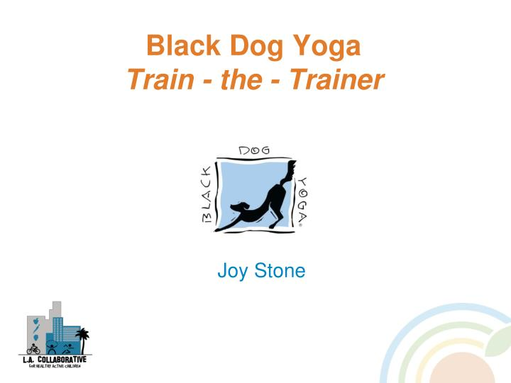 Black Dog Yoga