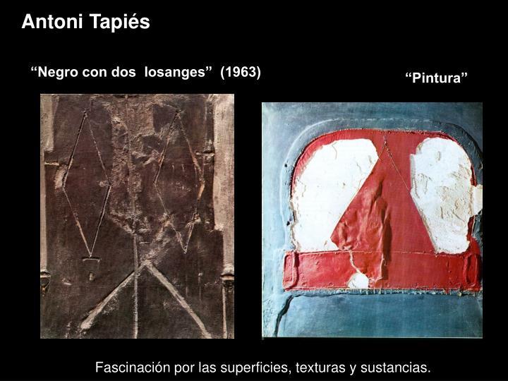 Antoni Tapiés