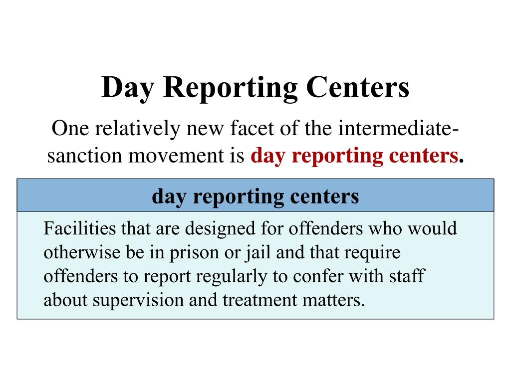 Intensive probation supervision house arrest and electronic monitoring