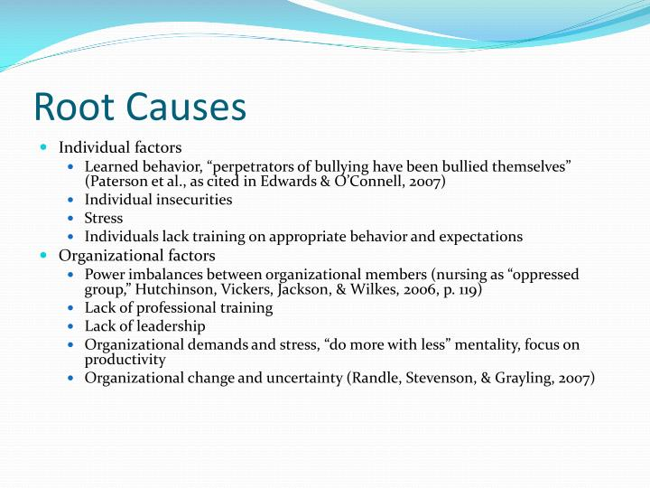 ppt incivility in nursing education using the joint commission sentinel event alert 40 as a