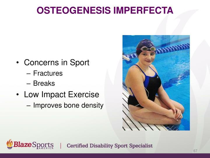 Osteogenesis