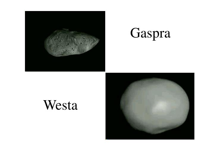 Gaspra