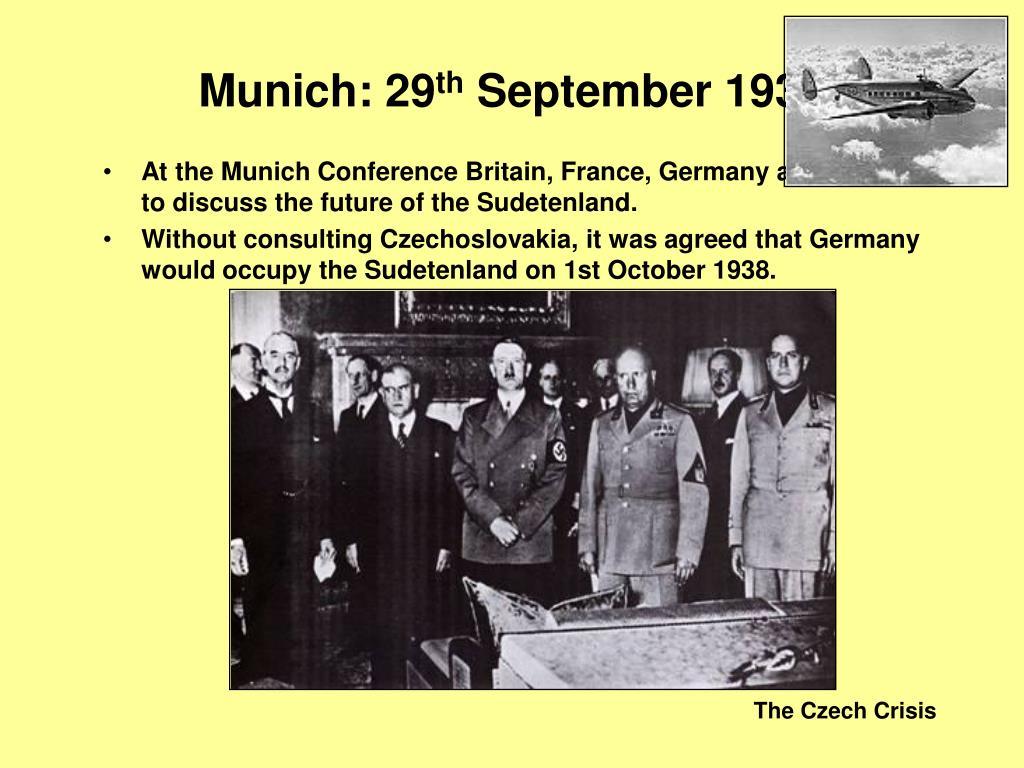 Munich: 29