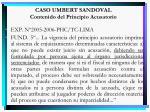 caso umbert sandoval contenido del principio acusatorio1