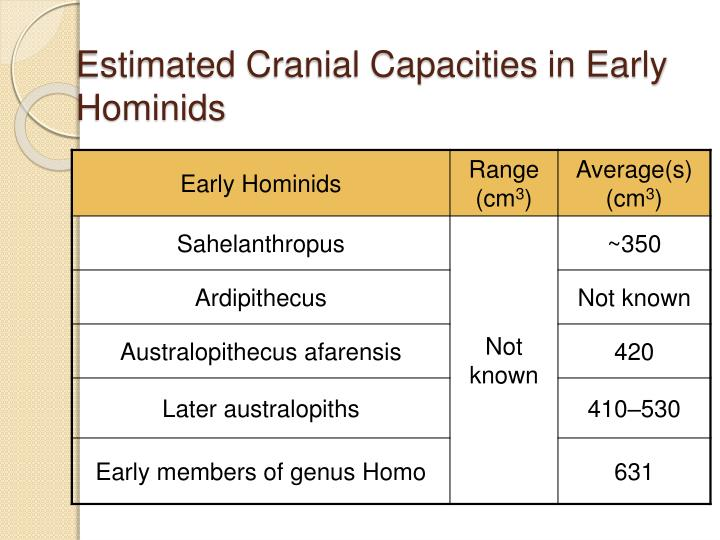 an introduction to the defining characteristics of hominids Start studying human evolution exam 2 learn vocabulary,  physical characteristics - imperfect)-genetic characteristics (y  -bipedalism defining feature.