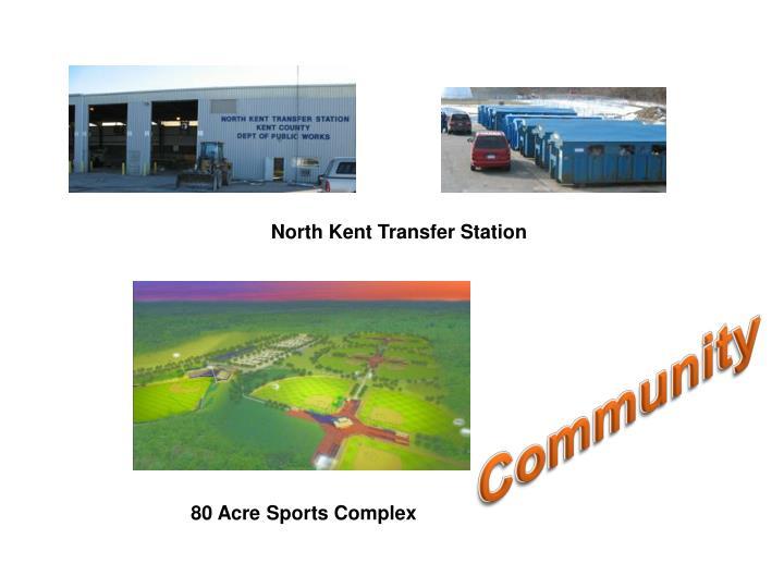 North Kent Transfer Station