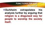 functionalism and religion4