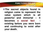 functionalism and religion5