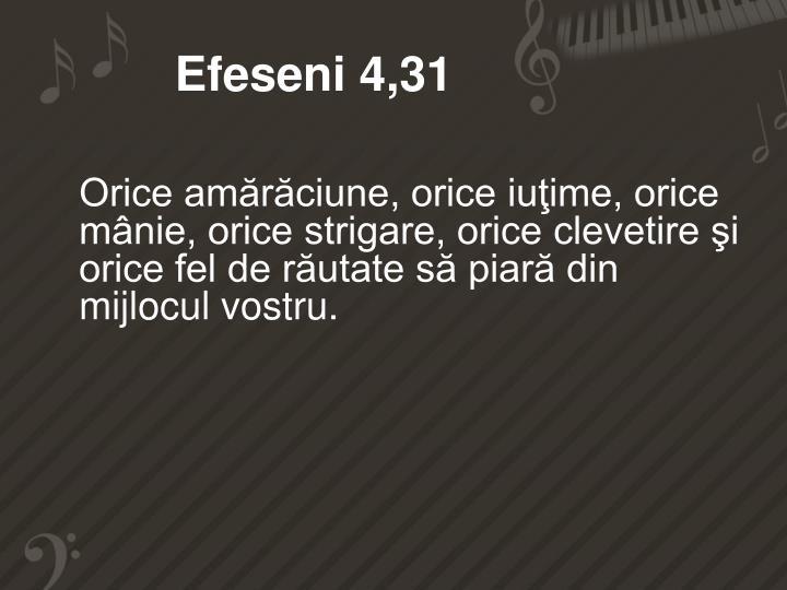 Efeseni 4