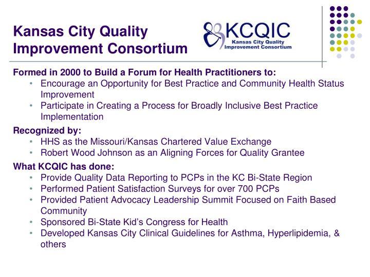 Kansas City Quality