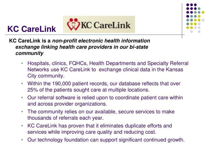 KC CareLink