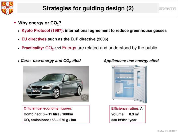 Cars:  use-energy and CO