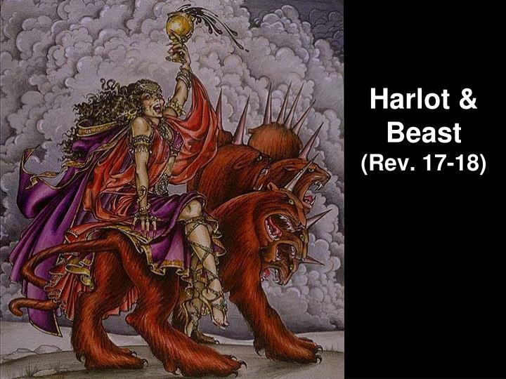 Harlot & Beast
