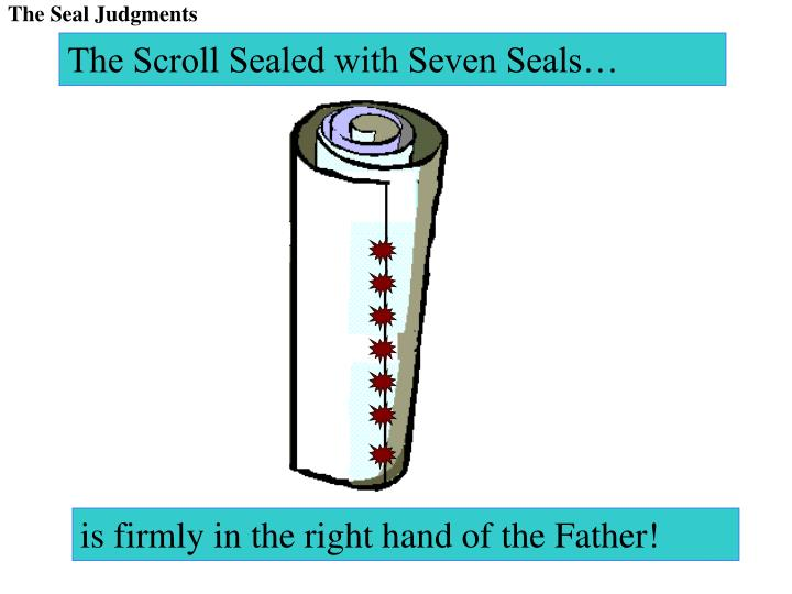 The Seal Judgments