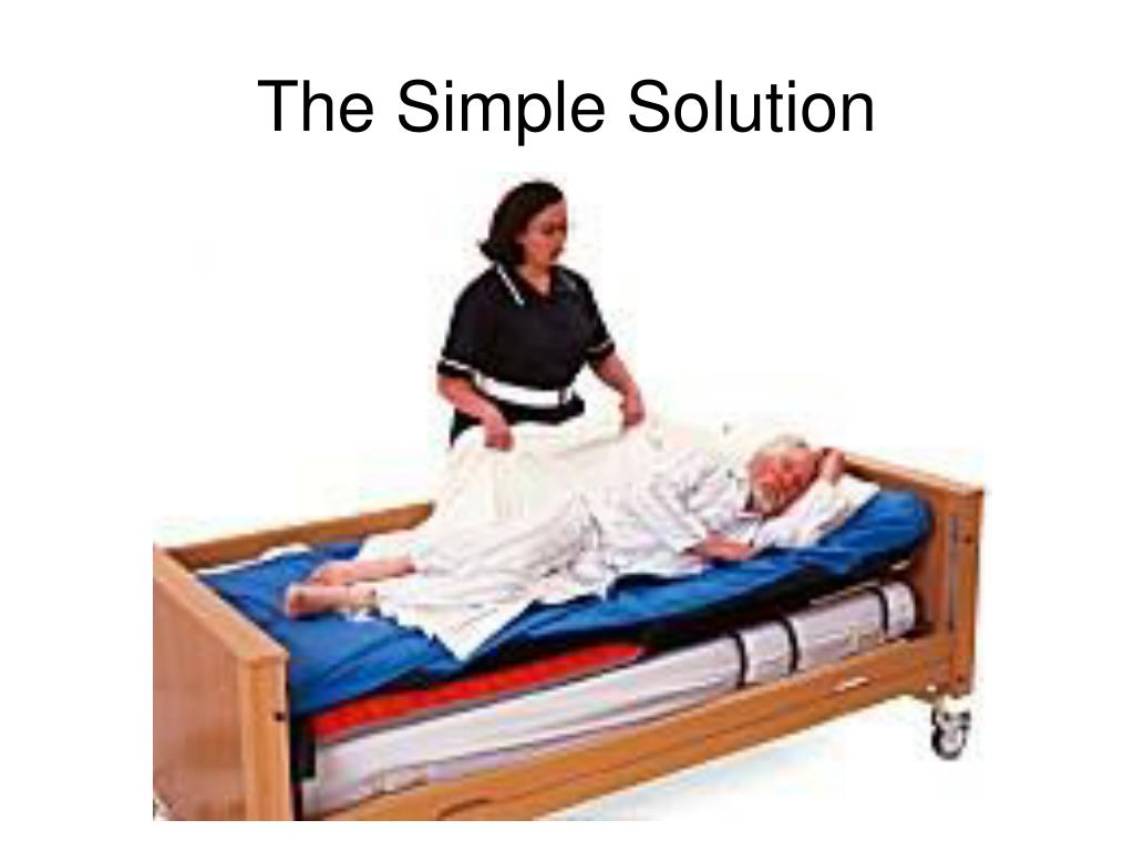 The Simple Solution