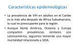 caracter sticas epidemiol gicas1