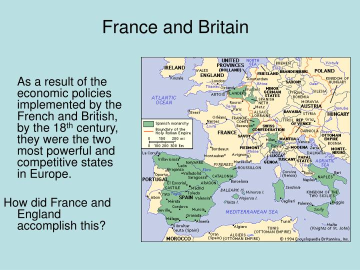 the broadening of powers of england france and spain in early of 16th century No other era is as easy to summarize as the early modern (1450-1750) era   (john green explores how spain went from being a middling european power  to one  to their plunder ((silver)) of the new world in the 16th and 17th centuries )  even for popular audiences, increased along with an expansion of literacy.